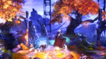 Screenshot2 - Trine: Ultimate Collection