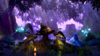 Screenshot4 - Trine: Ultimate Collection