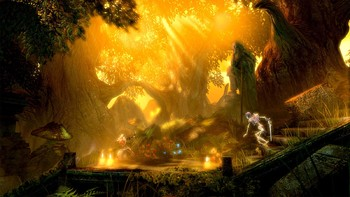Screenshot5 - Trine: Ultimate Collection