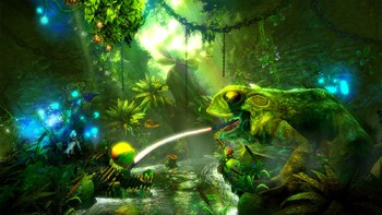 Screenshot6 - Trine: Ultimate Collection