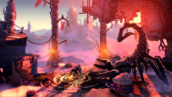 Screenshot7 - Trine: Ultimate Collection