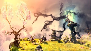 Screenshot8 - Trine: Ultimate Collection