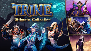 Trine: Ultimate Collection