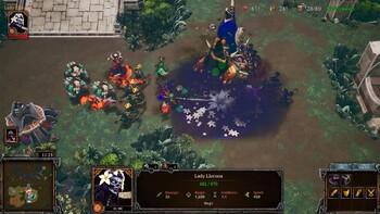 Screenshot7 - A Year Of Rain - Supporter Pack
