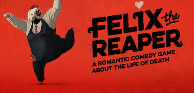 Felix The Reaper - Cover / Packshot