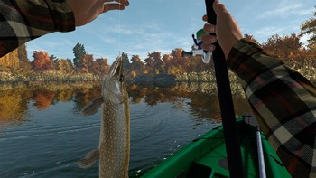 Screenshot2 - The Fisherman - Fishing Planet