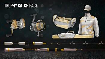 Screenshot1 - The Fisherman - Fishing Planet: Trophy Catch Pack
