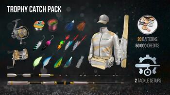 Screenshot3 - The Fisherman - Fishing Planet: Trophy Catch Pack
