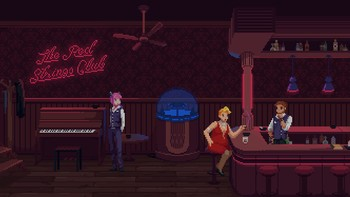 Screenshot1 - The Red Strings Club