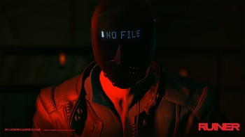 Screenshot1 - RUINER