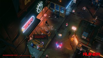 Screenshot5 - RUINER