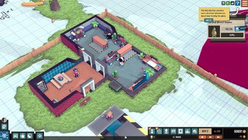 Screenshot2 - Little Big Workshop