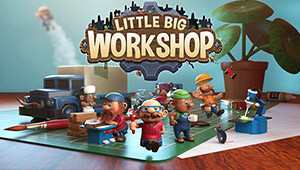 Little Big Workshop