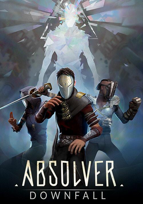 Absolver - Cover / Packshot