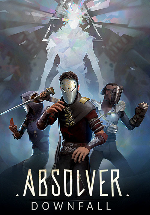 Absolver - Cover / Packshot