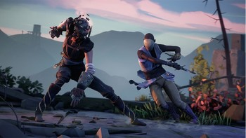 Screenshot2 - Absolver