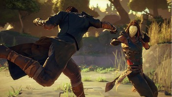 Screenshot6 - Absolver