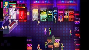 Screenshot1 - Crossing Souls