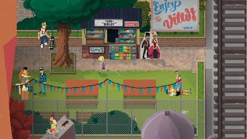Screenshot6 - Crossing Souls