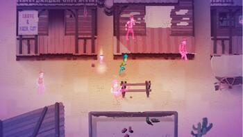 Screenshot9 - Crossing Souls