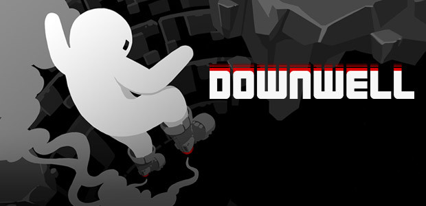 Downwell - Cover / Packshot