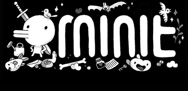 Minit - Cover / Packshot