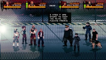 Screenshot3 - Mother Russia Bleeds