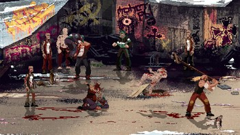 Screenshot4 - Mother Russia Bleeds