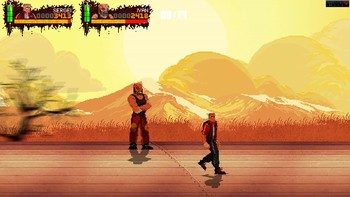 Screenshot5 - Mother Russia Bleeds