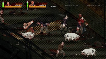 Screenshot6 - Mother Russia Bleeds