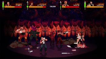 Screenshot7 - Mother Russia Bleeds