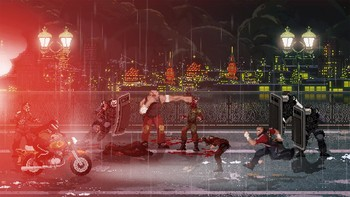 Screenshot8 - Mother Russia Bleeds