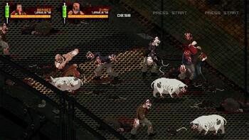 Screenshot6 - Mother Russia Bleeds