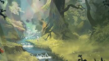 Screenshot1 - The Wanderer: Frankenstein's Creature