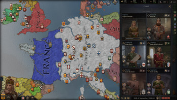Screenshot1 - Crusader Kings III