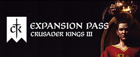 Crusader Kings III: Expansion Pass