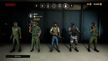 Screenshot6 - Narcos: Rise of the Cartels