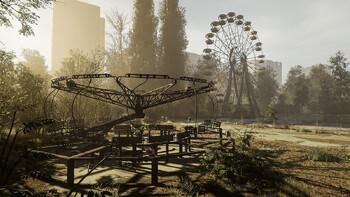 Screenshot1 - Chernobylite