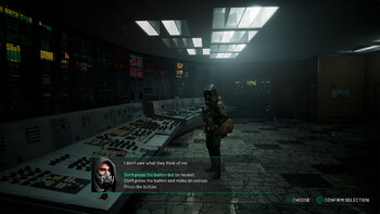 Screenshot5 - Chernobylite