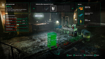Screenshot7 - Chernobylite