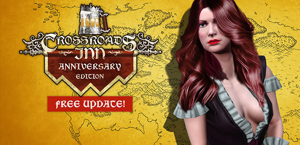 Crossroads Inn Anniversary Edition