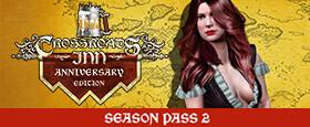 Crossroads Inn - Season Pass 2