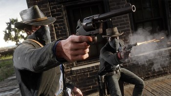 Screenshot5 - Red Dead Redemption 2