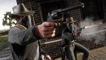 Screenshot5 - Red Dead Redemption 2