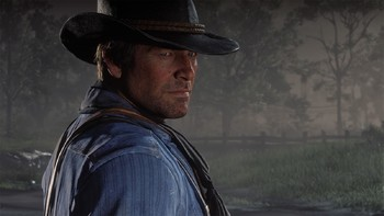 Screenshot2 - Red Dead Redemption 2: Special Edition