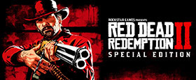 Red Dead Redemption 2: Special Edition