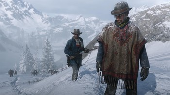 Screenshot3 - Red Dead Redemption 2: Ultimate Edition