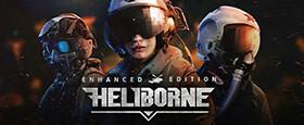 Heliborne - Enhanced Edition