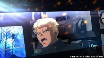 Screenshot4 - SD Gundam G Generation Cross Rays