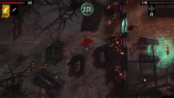 Screenshot1 - Ritual: Crown of Horns